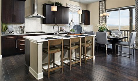 richmond american homes offers colliers hill buyers abundant design options