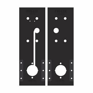 corbin russwin access 700 cl online pro templates pro lok With corbin russwin templates
