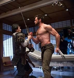 Did Hugh Jackman Bulk Up By Using Steroids