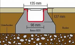 Entwässerungsrinne Beton Befahrbar : marley entw sserungsrinne 13 x 50 cm stegrost stahl ablauf rinne art nr 850108 ~ Buech-reservation.com Haus und Dekorationen
