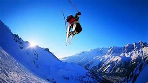Gopro Hero 3   Ski Flying With Anders Jacobsen