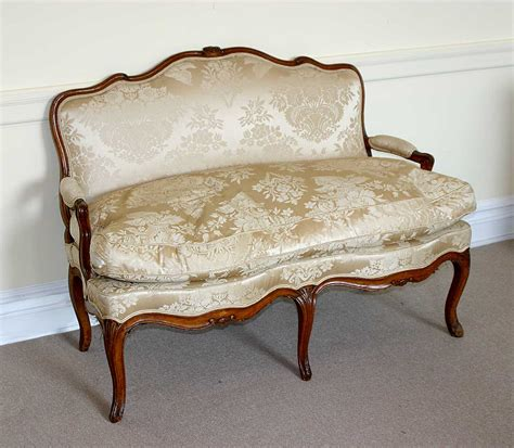 canap louis xv occasion louis xv period canap for sale antiques com classifieds