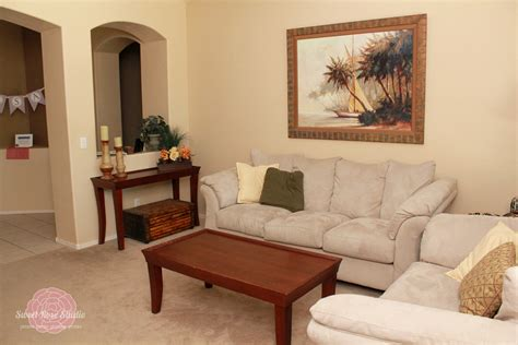 Living Room Makeovers by Living Room Makeover The Before