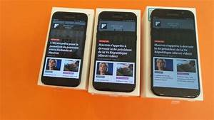 Comparatif Smartphone 2016 : comparatif samsung galaxy a3 2017 vs a5 2017 vs a7 2017 lequel pour qui top for phone ~ Medecine-chirurgie-esthetiques.com Avis de Voitures