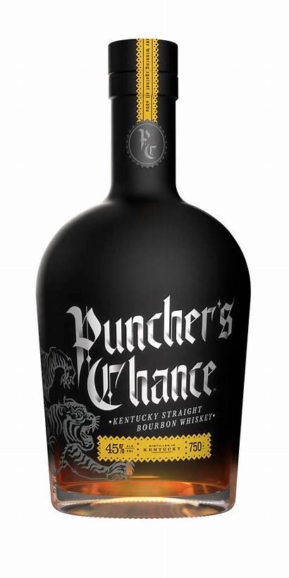 Chance Bourbon Puncher Spirit Wolf Kentucky Straight