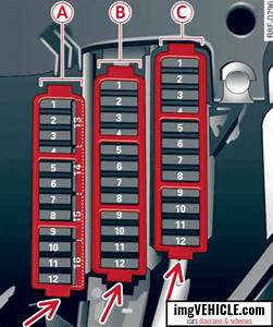 Audi Q5 I Fuse Box Diagrams  U0026 Schemes