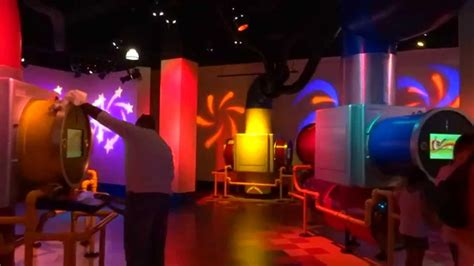 Image Works Walt Disney World Epcot Imageworks The Quot What If