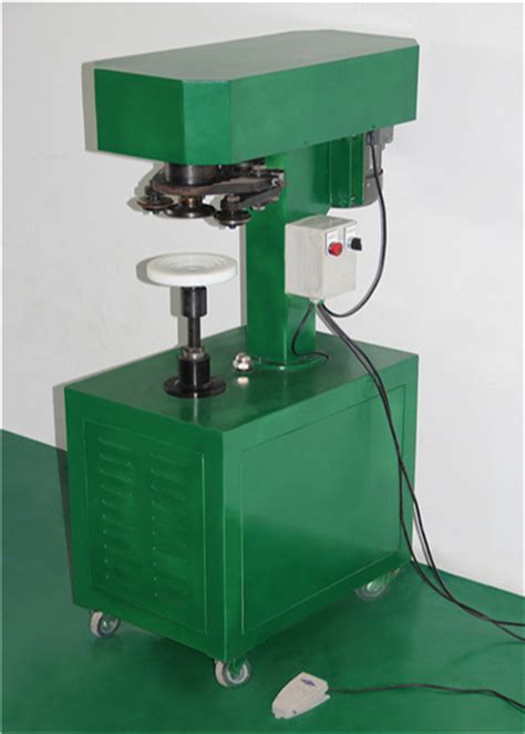 semi automatic electric food packaging sealing machine  hz