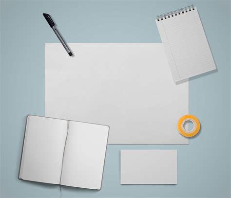 huge mockup psd editable branding pack