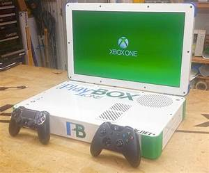 Playbox Is The World39s First PS4 And Xbox One Hybrid