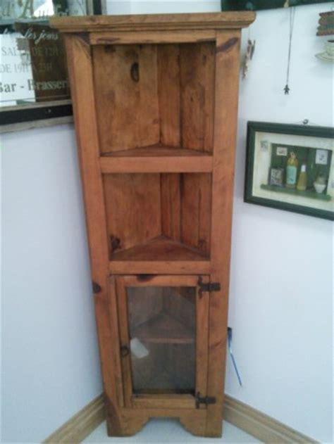 unfinished wood cabinets for sale solid wood corner cabinet with glass door for sale in