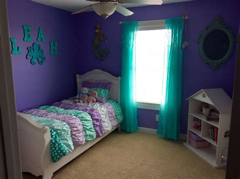 teal purple bedroom purple and teal mermaid room colors 13481 | 937c20f1bd03033b7e02902673794f35