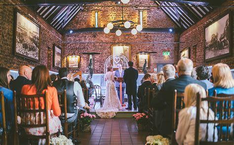 unusual wedding venues   unique day chwv