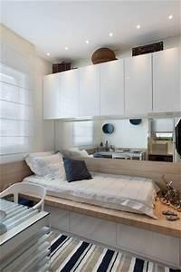 Top 11 Small Living Space Decor Designs – Smart Easy & Fun
