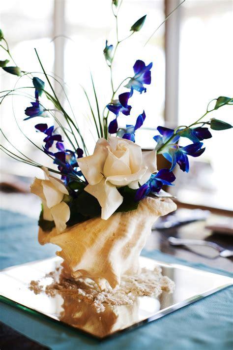 Beach Wedding Centerpieces Decoration Ideas ? CRIOLLA
