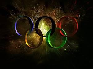 Olympic Rings by sergo321 on DeviantArt