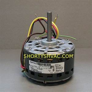 Ge Blower Motor Model 5kcp39bgt771s  Hc31ae232   U2013 Car