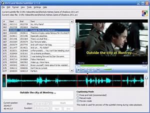 Cut Video Online : divxland media subtitler create edit and correct subtitle files ~ Maxctalentgroup.com Avis de Voitures