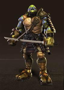 Teenage Mutant Ninja Turtles Leonardo Photo #2 by ...