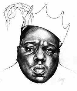 Biggie by JackVonDreanle on DeviantArt