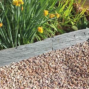 Barre De Schiste : barre de schiste piquet pierre d 39 ardoise all e chemin gravier ~ Melissatoandfro.com Idées de Décoration