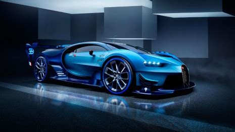 bugatti chiron      week uk