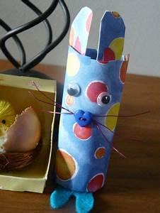 tuto lapin en carton ymagine With delightful couleur de peinture pour toilette 11 chouette en rouleau papier toilette