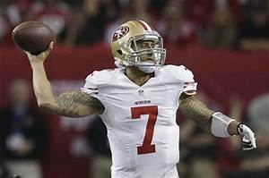 49ers' Kaepernick picked pro football over pitching