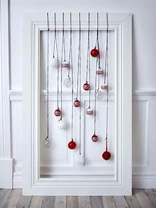 Ikea Deco Noel : d co no l ikea voici les meilleures id es de cette ann e ~ Melissatoandfro.com Idées de Décoration
