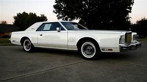 1 Lincoln Continental Mark V HD Wallpapers Backgrounds