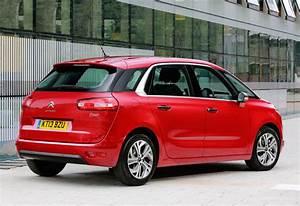 Citroën C4 Picasso Business : 2014 citroen c4 picasso an innovative mpv ~ Gottalentnigeria.com Avis de Voitures