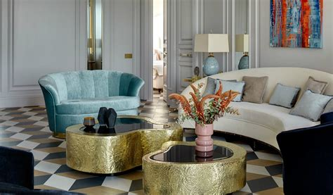 Ideas For Living Room Coffee Tables by Coffee And Side Tables 60 Ideas For Your Living Room