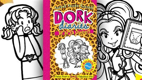 Drama Queen, Book 9 Of The Dork Diaries