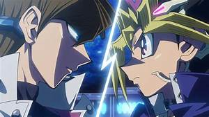 Yu Gi Oh The Dark Side Of Dimensions Review IGN