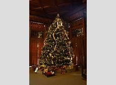 Holiday Fun at Gillette Castle! Kids Out and About