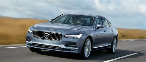 Is Volvo Swedish by New Volvo S90 Has Swedish Take On Luxe And Autopilot