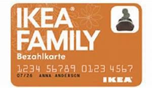 Ikea Versandkosten Family Card : ikea family card die besten bonusprogramme gesellschaft 7lists ~ Orissabook.com Haus und Dekorationen