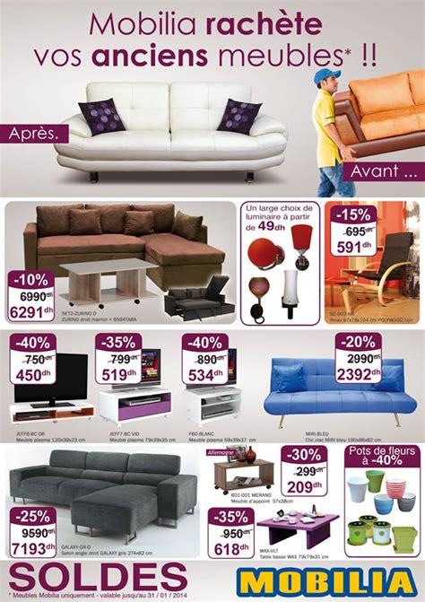 solde meuble cuisine offre mobilia l operation mobi recup jusqu au janvier