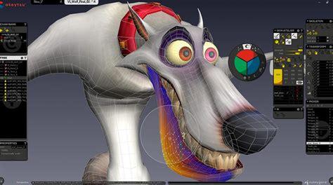 Nukeygara Reinvents 3D Animation with Akeytsu | Animation ...