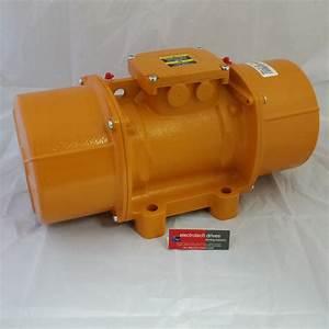 Vibtec Vibrator Motor Mvsi15  1100