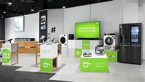 Ao De Haushaltsgeräte : pop up store von in essen ~ A.2002-acura-tl-radio.info Haus und Dekorationen