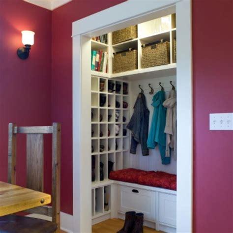 Entry Closet Organization Ideas by Best 25 Entry Closet Organization Ideas On