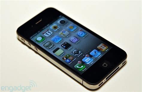 iphone 4 verizon verizon iphone 4 05 daily mobile