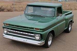 1964 Chevrolet Shortwide