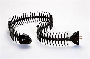 Na Fishbone Extension Cord - GadgetGrid