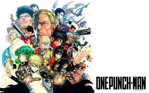 One Punch Animated Wallpaper - one punch wallpaper 4k 58 images
