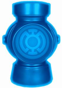 Blue Lantern Battery 2 by KalEl7 on DeviantArt