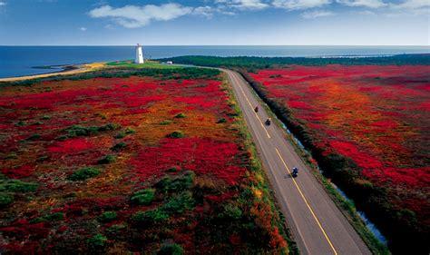 New Brunswick Holidays, Canada