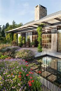 Gallery, Of, Country, Garden, House, Olson, Kundig