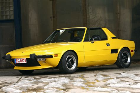 Fiats Definition by Fiat X1 9 Junglekey It Immagini